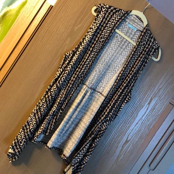 Maurices Jackets & Blazers - Light layering Boho Vest